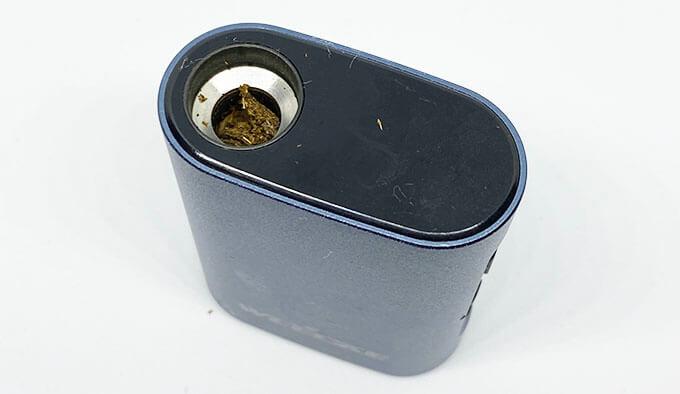 C-VAPOR4.0でニコレスを吸う