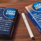 【glo hyper】新ブランド「ラッキー・ストライク」が発売決定!発売日や価格情報まとめ